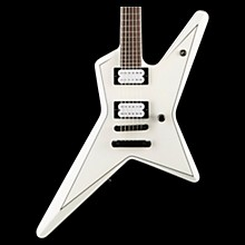 USA Signature Gus G. Star Satin White