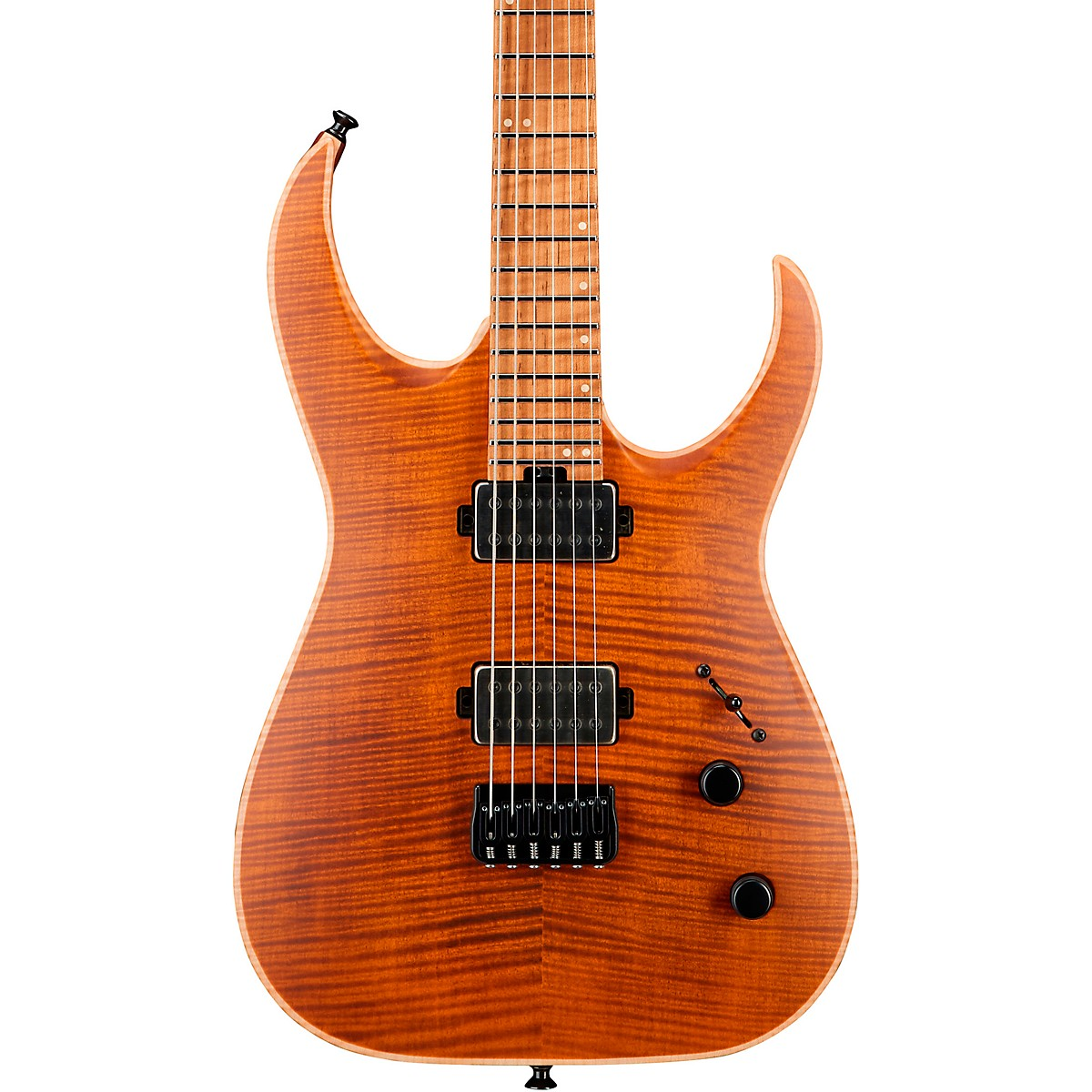Jackson USA Signature Misha Mansoor Juggernaut HT6FM Electric Guitar