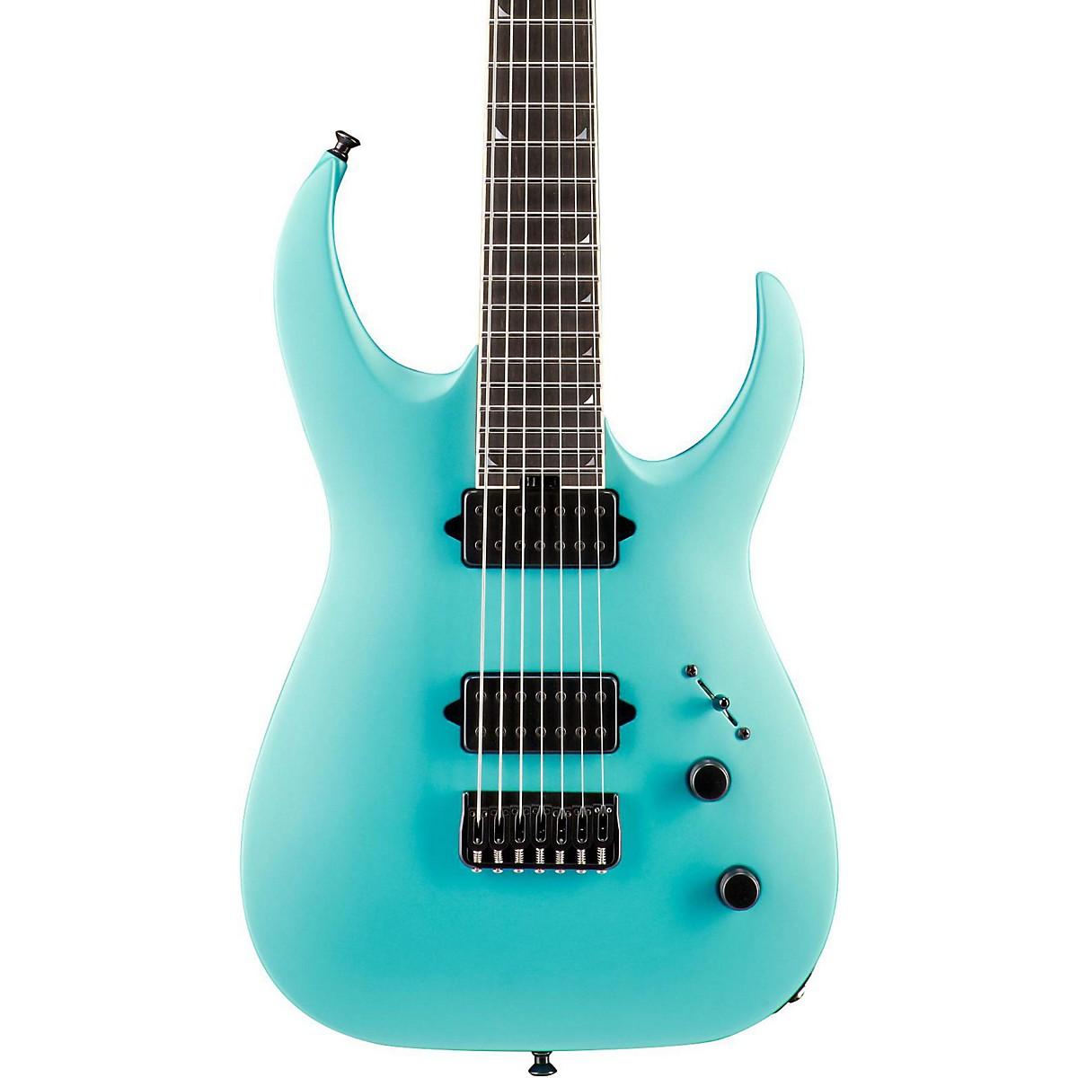 Jackson USA Signature Model Misha Mansoor Juggernaut HT7 Electric Guitar