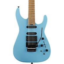 USA Signature Phil Collen PC1 Matte Electric Guitar Matte Blue Frost