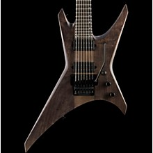 Jackson USA Signature Special Edition Dave Davidson Warrior 7 Electric Guitar