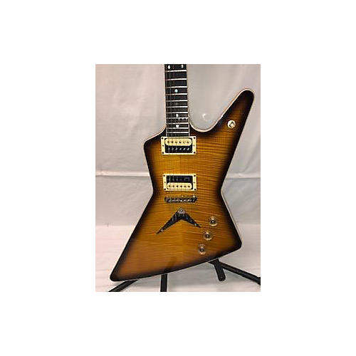 Dean USA TIME CAPSULE Z Solid Body Electric Guitar