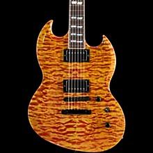 USA Viper Electric Guitar Crimson