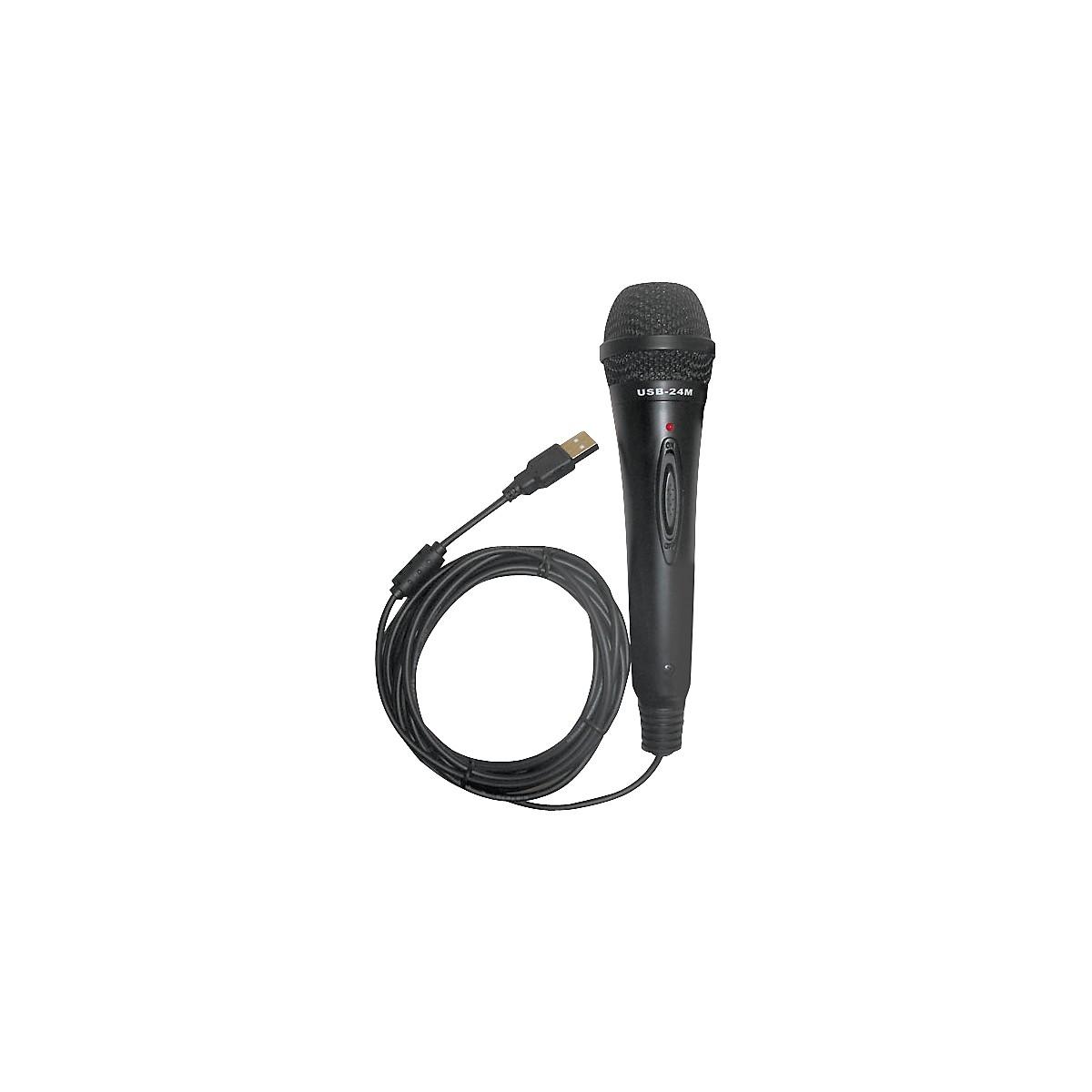 Nady USB-24M USB microphone