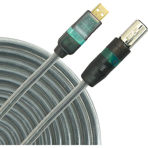 LightSnake USB Microphone cable