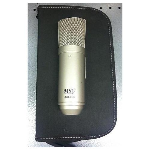 MXL USB006 USB Microphone