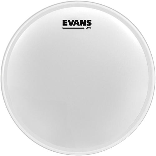 evans uv1 coated drum head 13 in guitar center. Black Bedroom Furniture Sets. Home Design Ideas