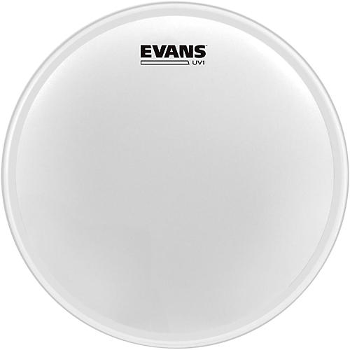 evans uv1 coated drum head 14 in guitar center. Black Bedroom Furniture Sets. Home Design Ideas