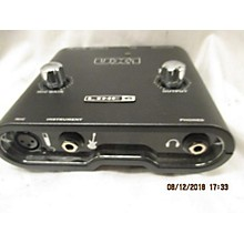 Line 6 UX1 Audio Interface