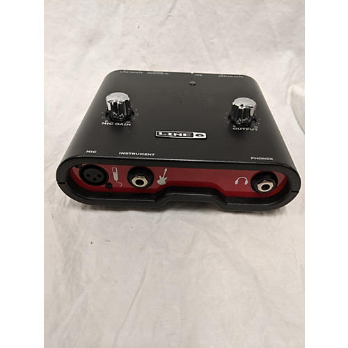 Line 6 UX1 Audio Interface