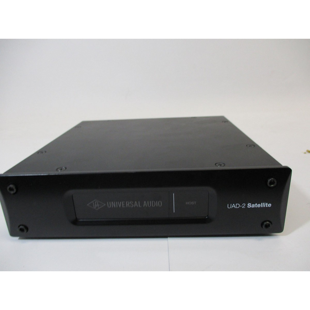 Universal Audio Uad-2 Satellite Audio Interface