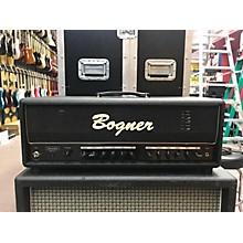 Bogner Uberschall 120W EL34 Tube Guitar Amp Head