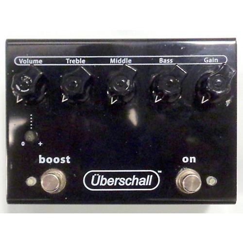 used bogner uberschall distortion effect pedal guitar center. Black Bedroom Furniture Sets. Home Design Ideas