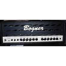 Bogner Uberschall Twin Jet 150w Tube Guitar Amp Head