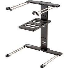 Stanton Uberstand Laptop Stand Level 1 Black