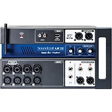 Soundcraft Ui12 Digital Mixer with Wi-Fi Router Level 1