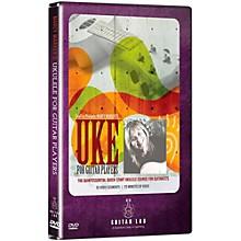 Emedia Uke For Guitar Players DVD