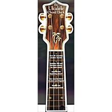 Music Sales Ukulele Chord Deck