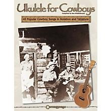 Centerstream Publishing Ukulele for Cowboys Tab (Book)