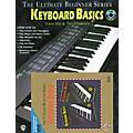 Alfred Ultimate Beginner Mega Pak: Keyboard Basics Book/CD/DVD thumbnail