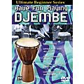 Alfred Ultimate Beginner Series Have Fun Playing Hand Drums Djembe DVD thumbnail