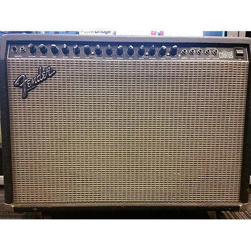 Fender Ultimate Chorus Combo Amp Guitar Combo Amp