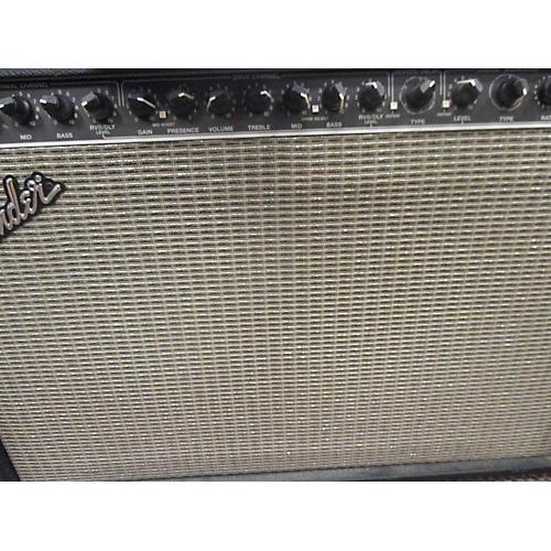 Fender Ultimate Chorus DSP Guitar Combo Amp