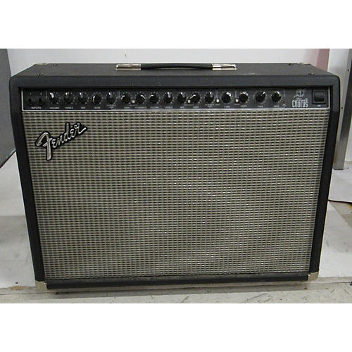Fender Ultimate Chorus Guitar Combo Amp