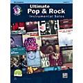Alfred Ultimate Pop & Rock Instrumental Solos Alto Sax (Book/CD) thumbnail
