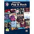 Alfred Ultimate Pop & Rock Instrumental Solos Trumpet (Book/CD) thumbnail