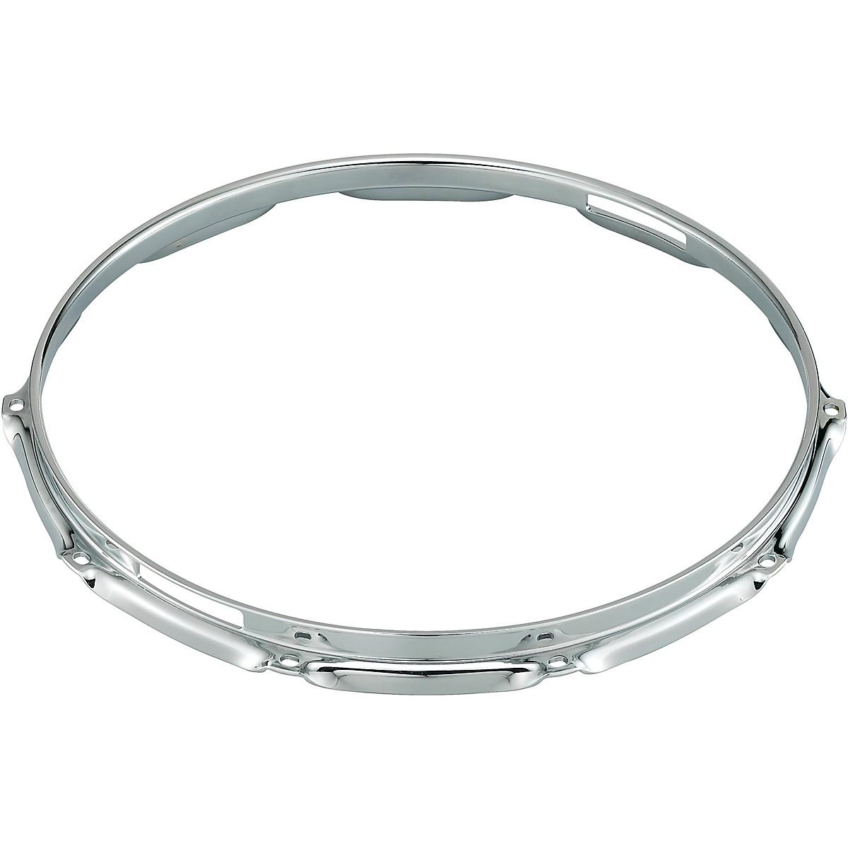 TAMA Ultimate Steel Mighty Hoop, Snare Side, 10 Holes