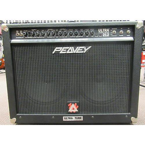 Peavey Ultra 212 Guitar Combo Amp