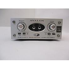 Avalon Ultra 5 Direct Box