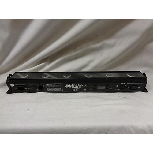 ADJ Ultra Bar 6 Lighting Effect