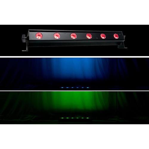American DJ Ultra Bar 6