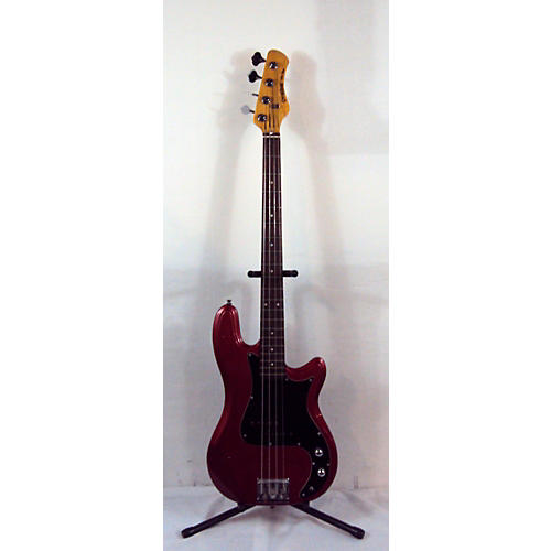 Ovation Ultra-Bass Electric Bass Guitar