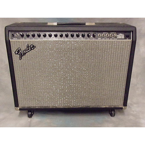 Fender Ultra Chorus Guitar Combo Amp
