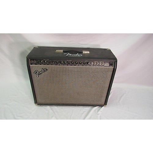 used fender ultra chorus guitar combo amp guitar center. Black Bedroom Furniture Sets. Home Design Ideas