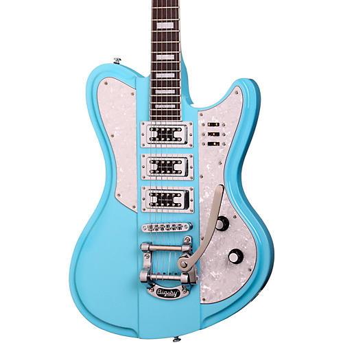 Schecter Guitar Research Ultra III Electric Guitar