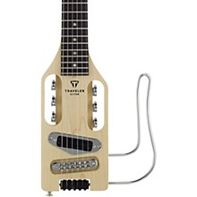 Traveler Guitar Ultra-Light Electric Guitar