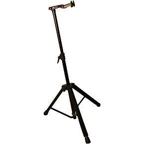 hamilton ultra lock hanging guitar stand guitar center. Black Bedroom Furniture Sets. Home Design Ideas