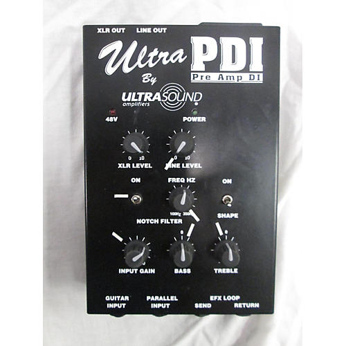 Ultrasound Ultra PDI Direct Box