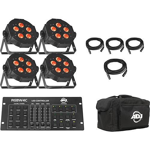 American DJ Ultra Quad Pak Pro