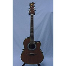 Ovation Ultra Series 1528 Acoustic Electric Guitar