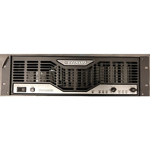 Crown Ultra-tech 2020 Power Amp