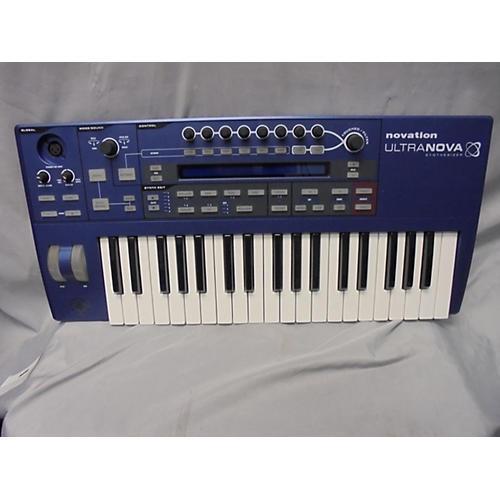Novation UltraNova 37 Key Synthesizer
