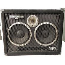 Behringer Ultrabass BB210 Bass Cabinet
