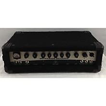 Behringer Ultrabass BX4500H Bass Amp Head