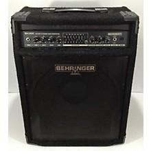 Behringer Ultrabass BXL3000 300W 1x15 Bass Combo Amp