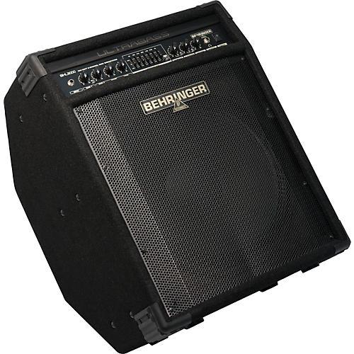 Behringer Ultrabass BXL3000 300W 1x15